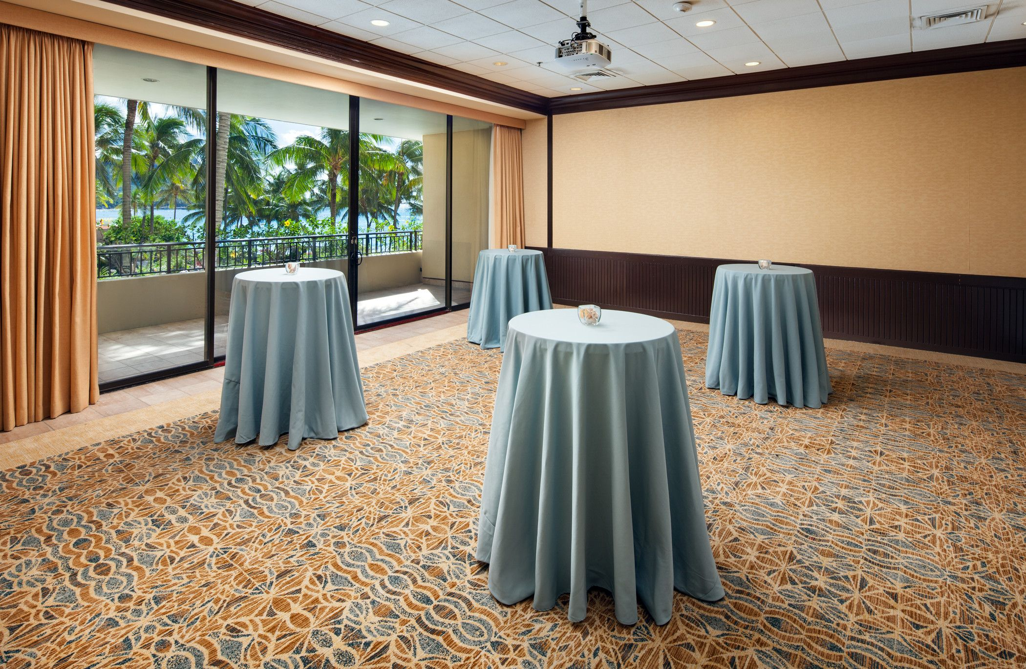 Sheraton Waikiki Hotel - Meetings